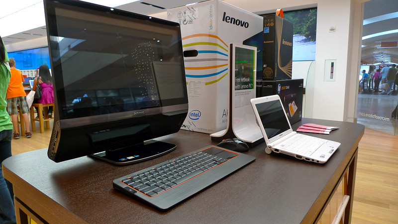 Lovely Lenovo