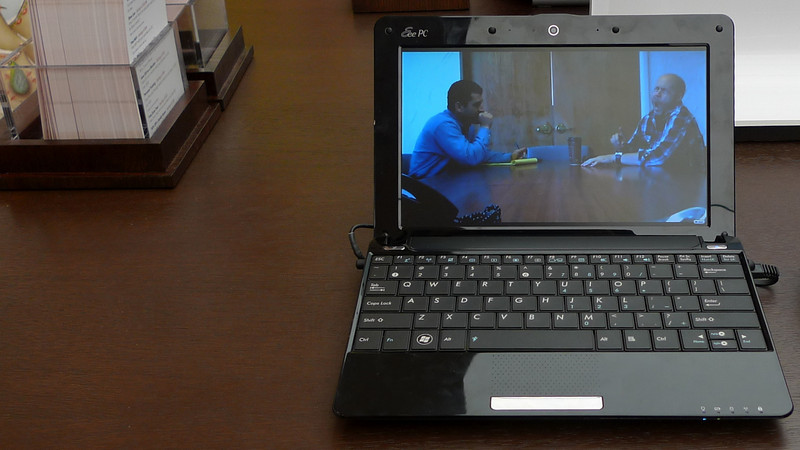 Netbook Video Demo