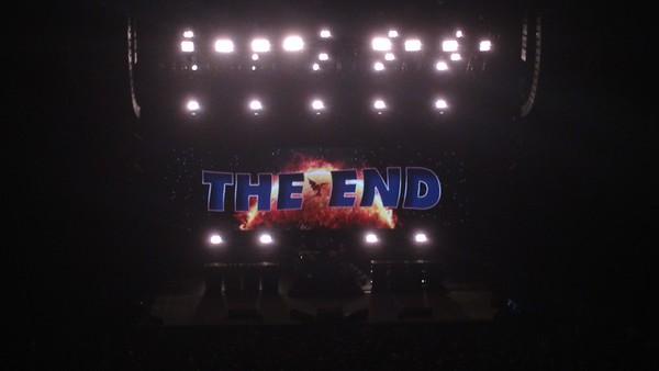 Black Sabbath - The End Tour 2017