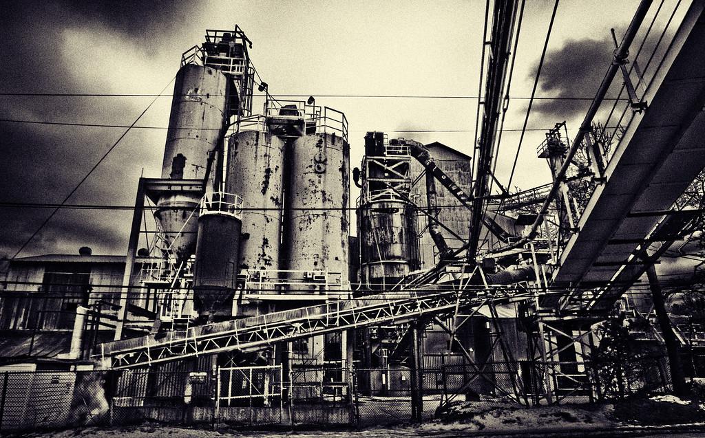 Industrial 4