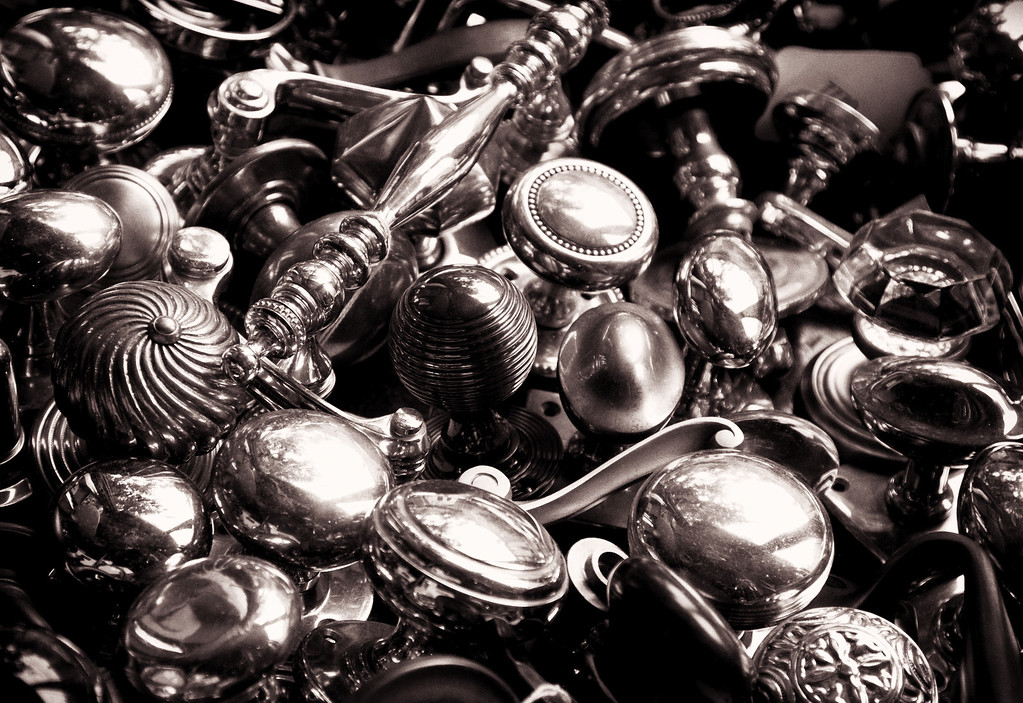 Knobs and More