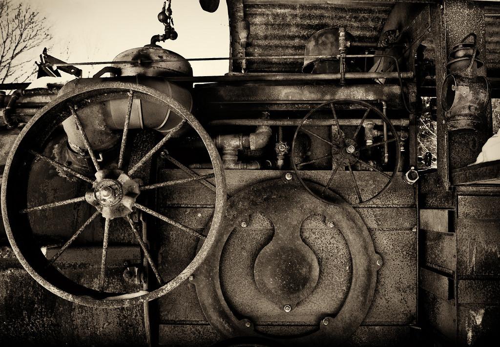 Agrarian Antique