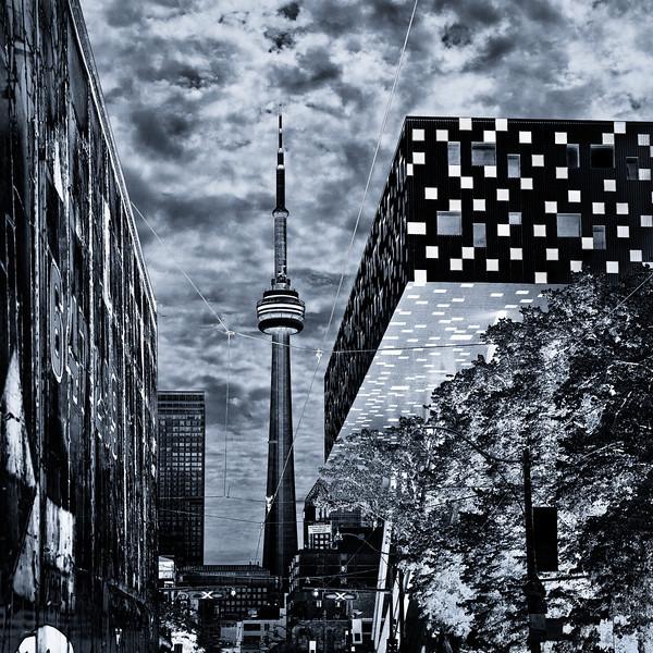 Toronto Blue