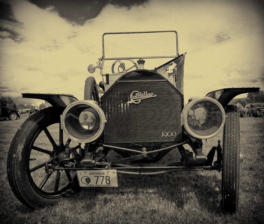 1909 Cadillac