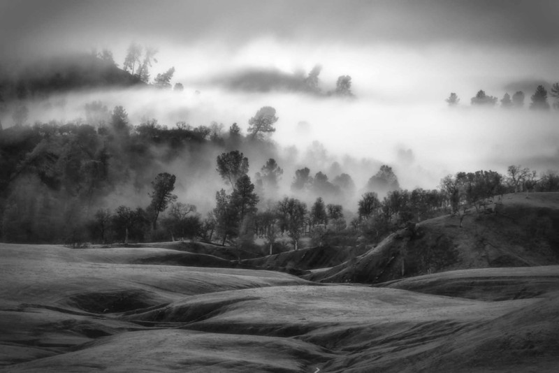 My valley foggy morning 2