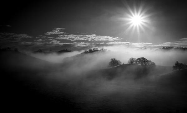 My Valley Fog