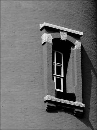 Lightkeepers Window