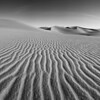 Sand dunes, Death Valley National Park