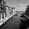 A Man, A Plan, A Canal, Burano, Italy