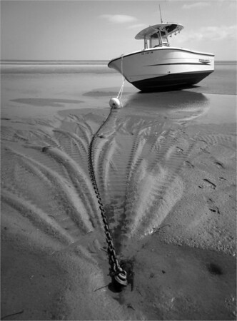 Well-anchored