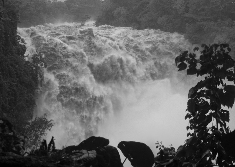 Wailuku River Flood<br /> (February 2008)