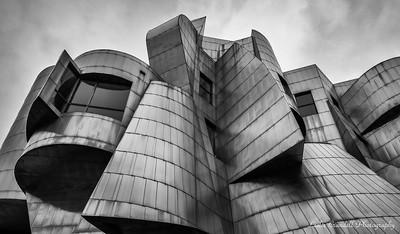 Weissman Museum, Minneapolis