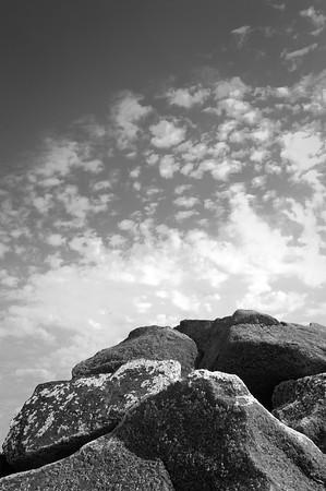 Rocks, Cape Cod