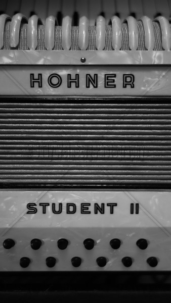 Hohner Student II