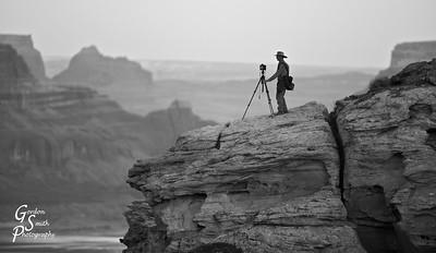 Cowboy Photographer