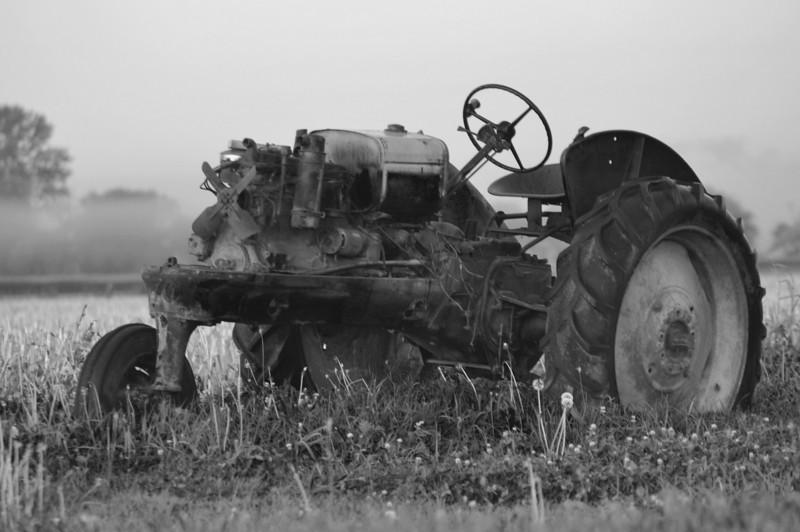Tractor<br /> Whatcom County, WA