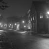 State Street Fog, Marblehead