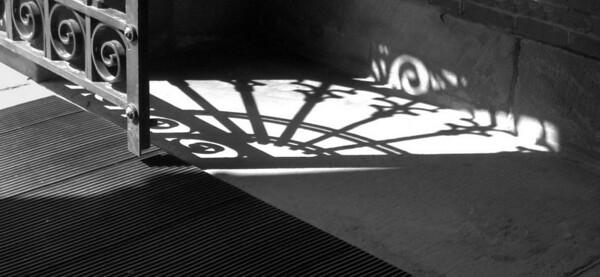 Shadow at Harvard