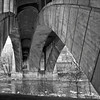 Under the Washington St Bridge, Wilmington DE