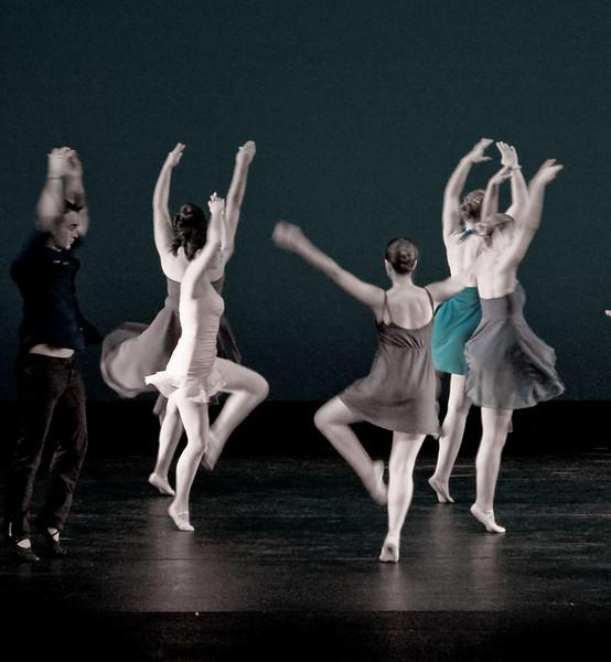Great Leaps Dance Concert