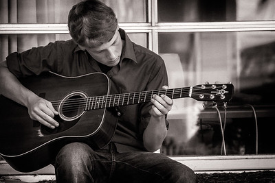 Photographed during the Dan Emmett Music & Arts Festival in downtown Mount Vernon, Ohio on August 10, 2013.