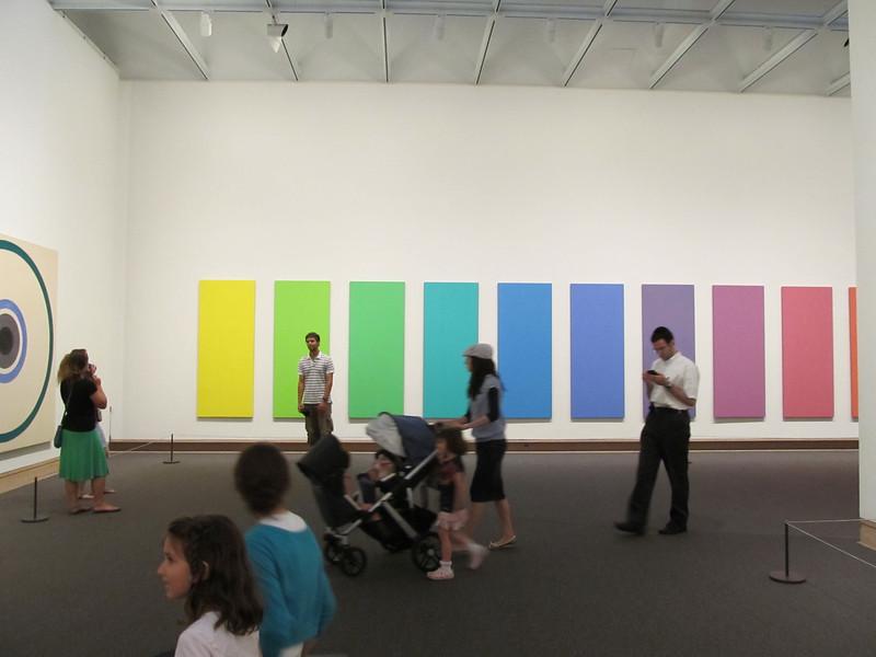 The MET, New York City July 2012 Copyright Sue Steinbrook