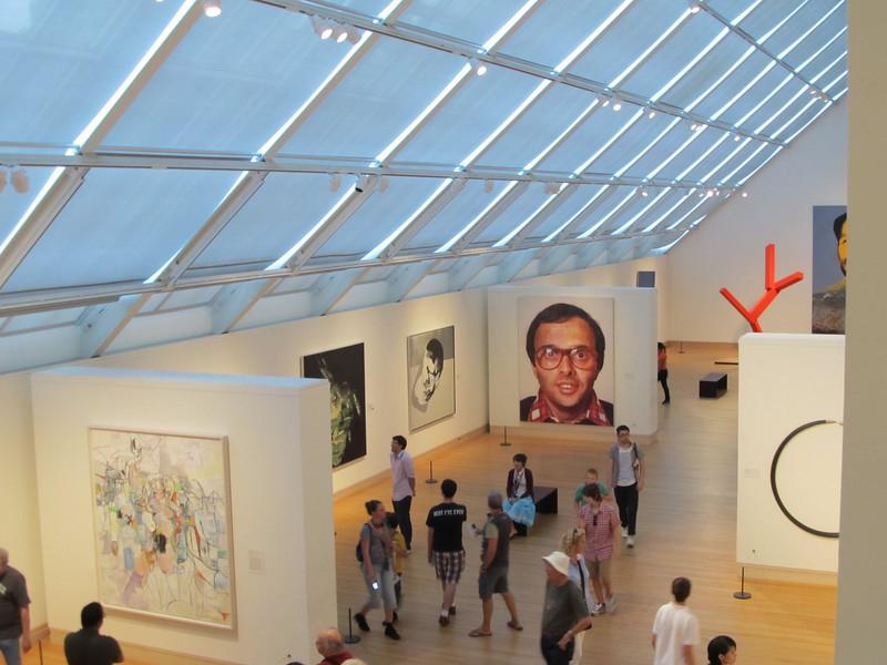 Warhol at the MET NY