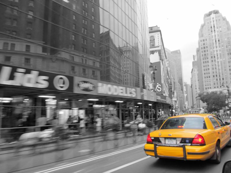 NYC July 2012 Copyright Sue Steinbrook