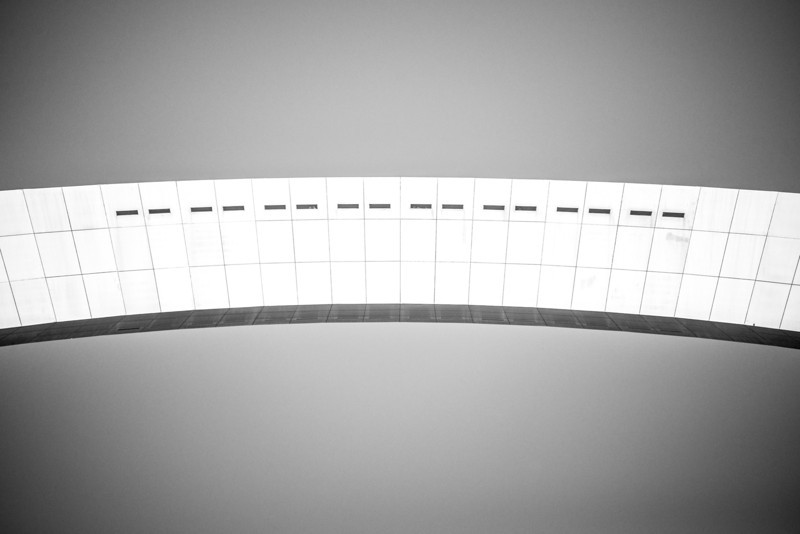 Arch Series 8