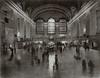 Grand Central, Bromoil