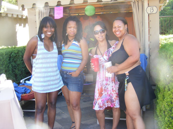 Lake Las Vegas Summer 2010