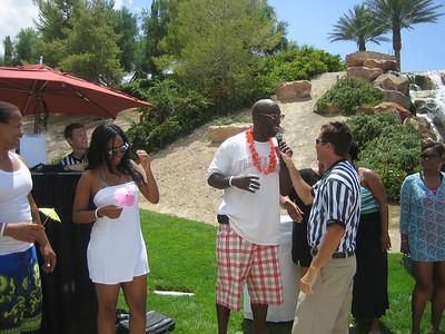 Ritz Carlton @ Lake Las Vegas
