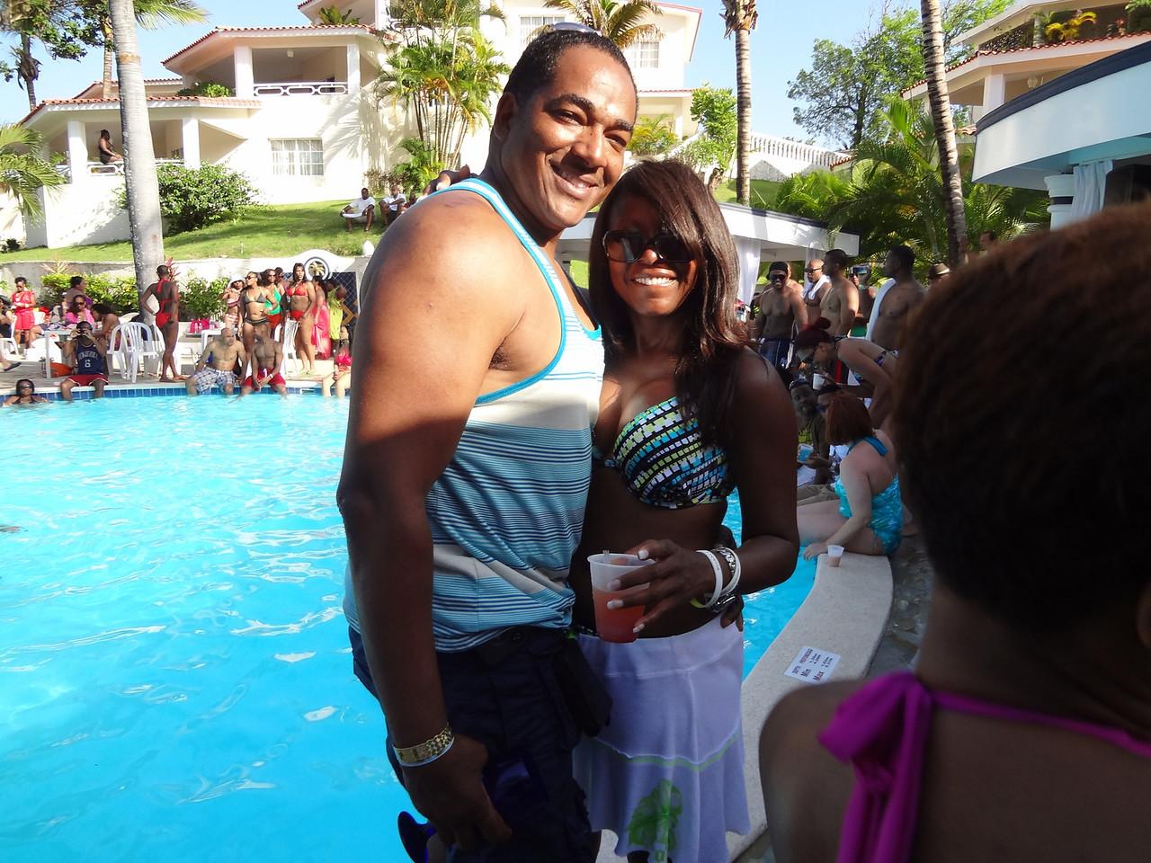 Memorial Day Getaway - Dominican Republic