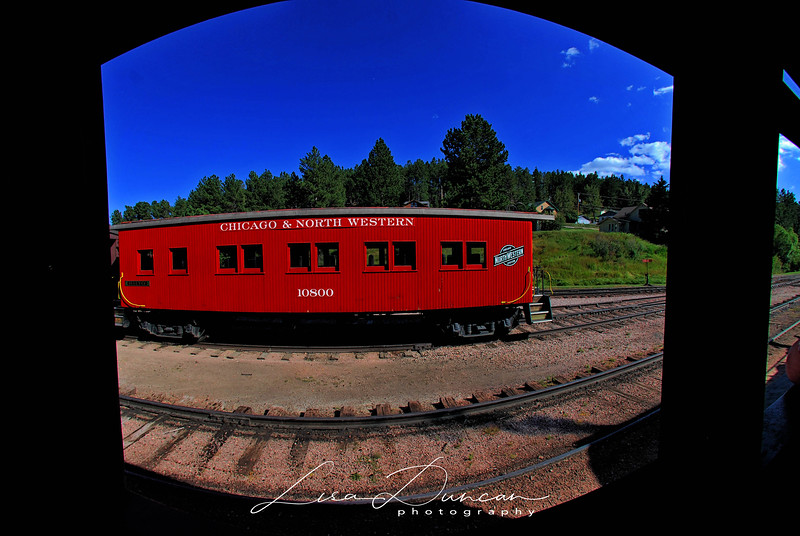1880 Train<br /> September, 2011
