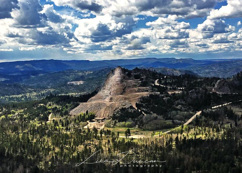 Crazy Horse 2016