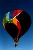 Moon Balloon<br /> June, 1987
