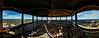 Inside the Harney Tower<br /> November, 2010