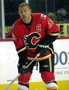 "Jerome Iginla, Ice Hockey, Canada<br /> Edmonton, Alberta, western Canada | *medal contender*  <br /> <br /> This is Mr. Iginla's third Olympics, having helped Canada win its first Olympic gold medal in 50 years at the 2002 Games. The assistant captain for the team, he says bring on the home-ice pressure. ""We're going to be an intense team. You know, Canadian hockey. We're going to have skill but we're also going to play hard. And to have the crowd behind us is going to be a positive."" <br /> <br /> Interesting tidbit: A 5-time NHL All-Star, Mr. Iginla is the Calgary Flames' all-time leader in goals, points, and games played."