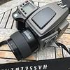 Hasselblad H3 camera