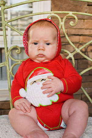 Blaine 3 Months