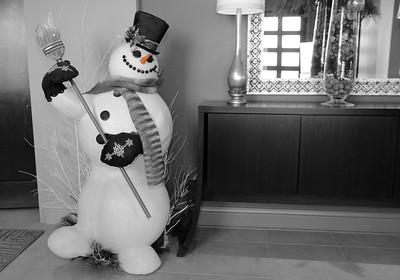 Blair/Dvorak Holiday Party 2013