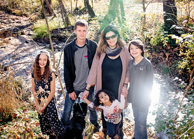 Sunny Family Warmer
