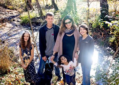 Sunny Family