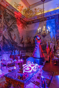Alice in the Palace, Christmas at Blenheim Palace 2019 - 31/12/2019@16:05