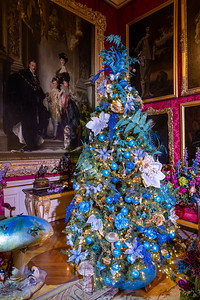 Alice in the Palace, Christmas at Blenheim Palace 2019 - 31/12/2019@15:45