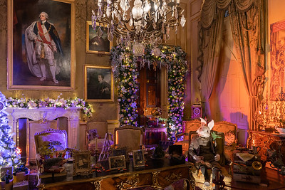 Alice in the Palace, Christmas at Blenheim Palace 2019 - 31/12/2019@15:39