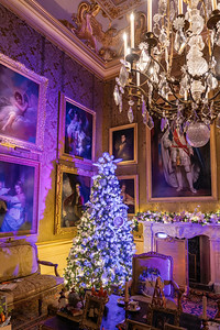 Alice in the Palace, Christmas at Blenheim Palace 2019 - 31/12/2019@15:40