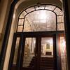 Classic doorway