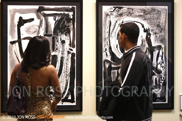 "<center><span> <span style=""font-size: 125%;color: #CC6633;"">Black History Month Art Exhibit</span><br> <span style=""font-size: 90%;color: #CC6633 ;"">Broward College Downtown Campus<br>2/17/2010</span><br><br>"