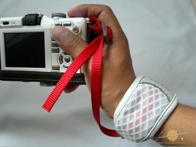 Clik Wrist Strap